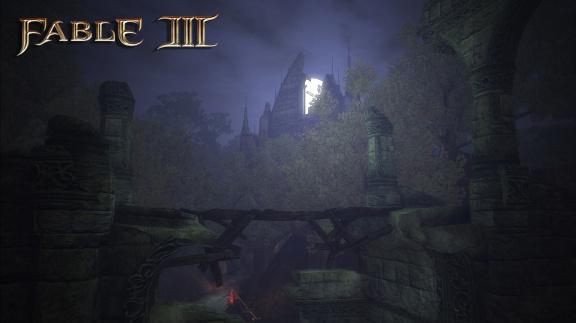 Fable III - recenze X360 verze