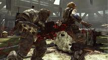 Pozvěte přátele do Gears of War 3 multiplayer bety