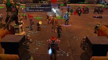 Epidemioložka stále bádá nad morem z World of Warcraft