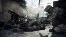 Update: Battlefield 3 cílí na dramatický singleplayer