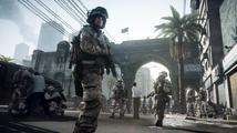 Battlefield 3 by v MP zvládl 256 hráčů, ale prý to není zábava