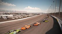 Velké ambice NASCAR The Game 2011