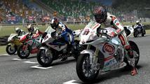 Milestone ohlašuje motocyklové závody SBK 2011