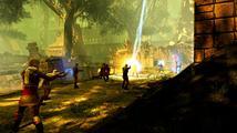 DLC přidá do The Secret World mise, obchod a Bacha