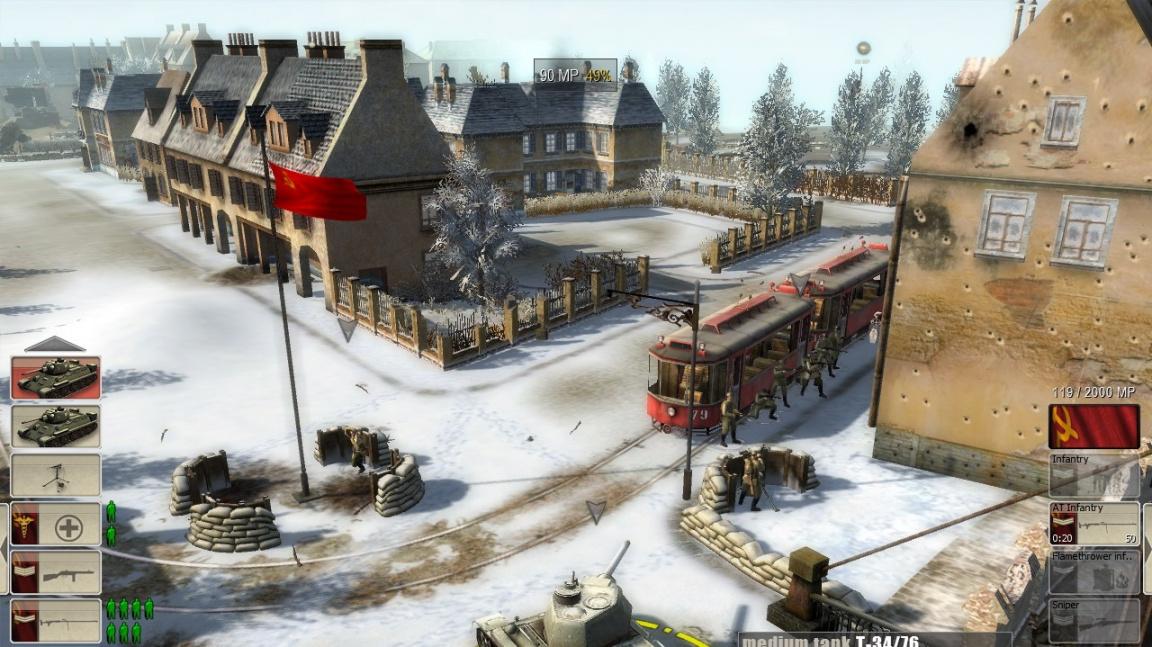 Vyhlášení soutěže o 5 originálek Men of War: Assault Squad
