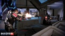 Mass Effect 2 - recenze
