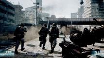 Mimořádně realistický Battlefield 3