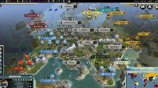 Civilization V byla experiment, který jen zázrakem neskončil fiaskem