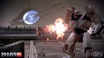 Obrázek ke hře: Mass Effect 2