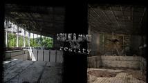 STALKER vs. realita aneb Černobyl naživo
