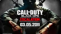 Odhalení Escalation Pack DLC pro Call of Duty: Black Ops