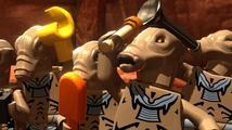 Novinky z LEGO Star Wars III v praxi na novém videu