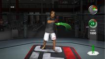 UFC Trainer znovuoznámen