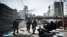 Konzolový Battlefield 3 nehodlá hráče kvalitativně šidit