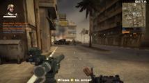 Obrázek ke hře: Battlefield: Play4Free