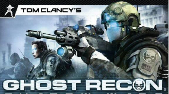 Ghost Recon: Shadow Wars - recenze tahovky od tvůrce X-Com
