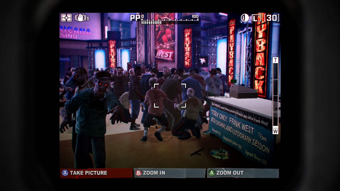 Frank West se vrací v Dead Rising 2: Off the Record