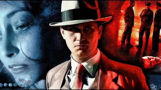L.A. Noire - mrtvoly, ženy a drogy