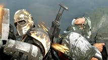 EA najímají na nové Army of Two a Dead Space