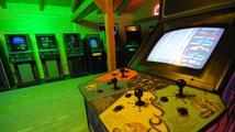 Klasické automaty ožívají v nové herně/muzeu - pojeďte taky