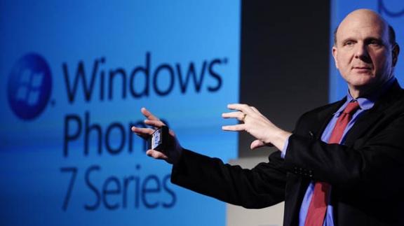 Mobilní systémy a hry pod lupou - Windows Phone 7