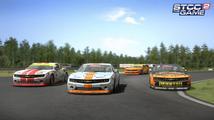Další DLC pro Race07 & STCC2 the Game