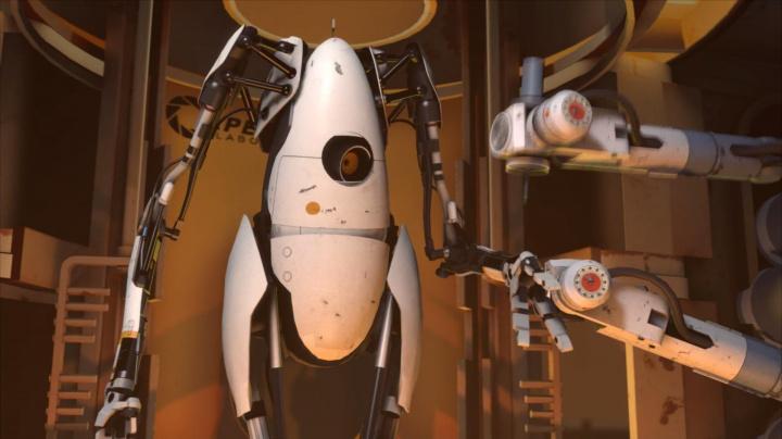 Zítra vyjde zdarma rozšíření pro Portal 2