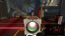 Bude editor levelů Portal 2 umět mluvit?