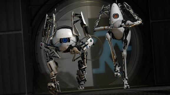 Portal 2 - recenze