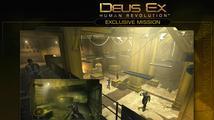 Sběratelská edice Deus Ex: Human Revolution vyjde i v ČR a SR