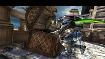 Epic odhalil Infinity Blade, první Unreal Engine 3 hru pro iOS