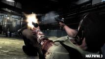 Max Payne 3 přinese nově zpracovaný bullet-time