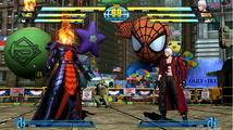 Marvel vs Capcom 3: Fate of the Two Worlds