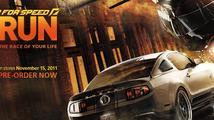 EA oficiálně oznamuje Need for Speed: The Run