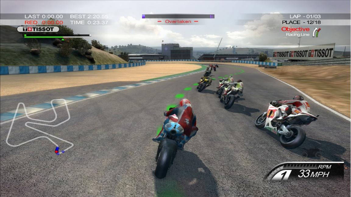 MotoGP 10/11 - recenze