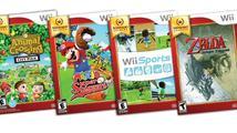 Nintendo snižuje cenu Wii přes bundly a uvádí budgetovky