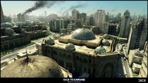 Legendární BF2 mapě to bude v Battlefield 3 slušet