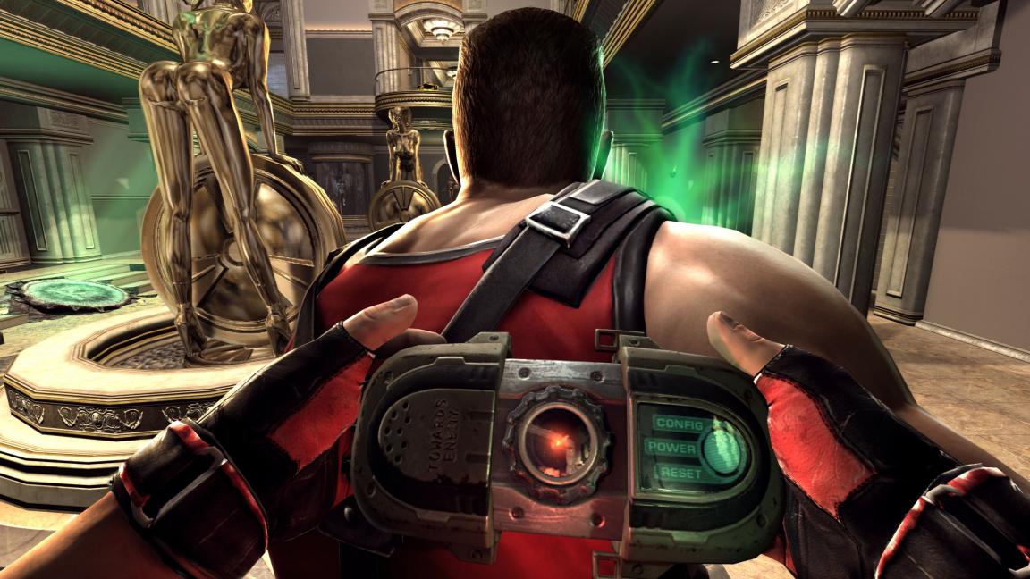 Duke Nukem Forever slaví příchod videem bez cenzury