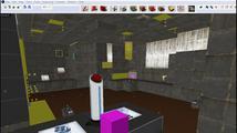 Ukažte, co ve vás je s nástroji k tvorbě obsahu pro Portal 2