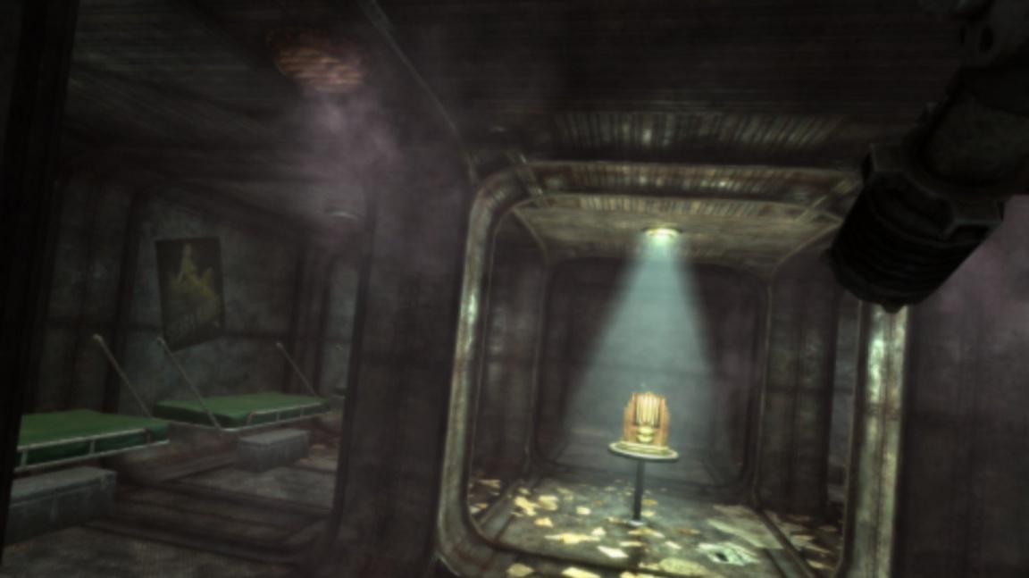 Fallout New Vegas: Dead Money - recenze