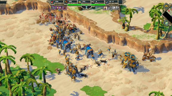 Výhody placeného Age of Empires Online
