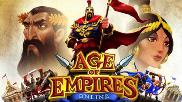 Age of Empires Online - dojmy z betaverze