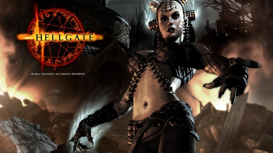 Hellgate: London se vrátí i s Tokiem na Steam