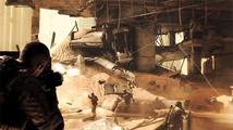 Spec Ops: The Line se opozdí, další hry od Take-Two ne