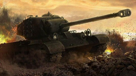 World of Tanks - recenze