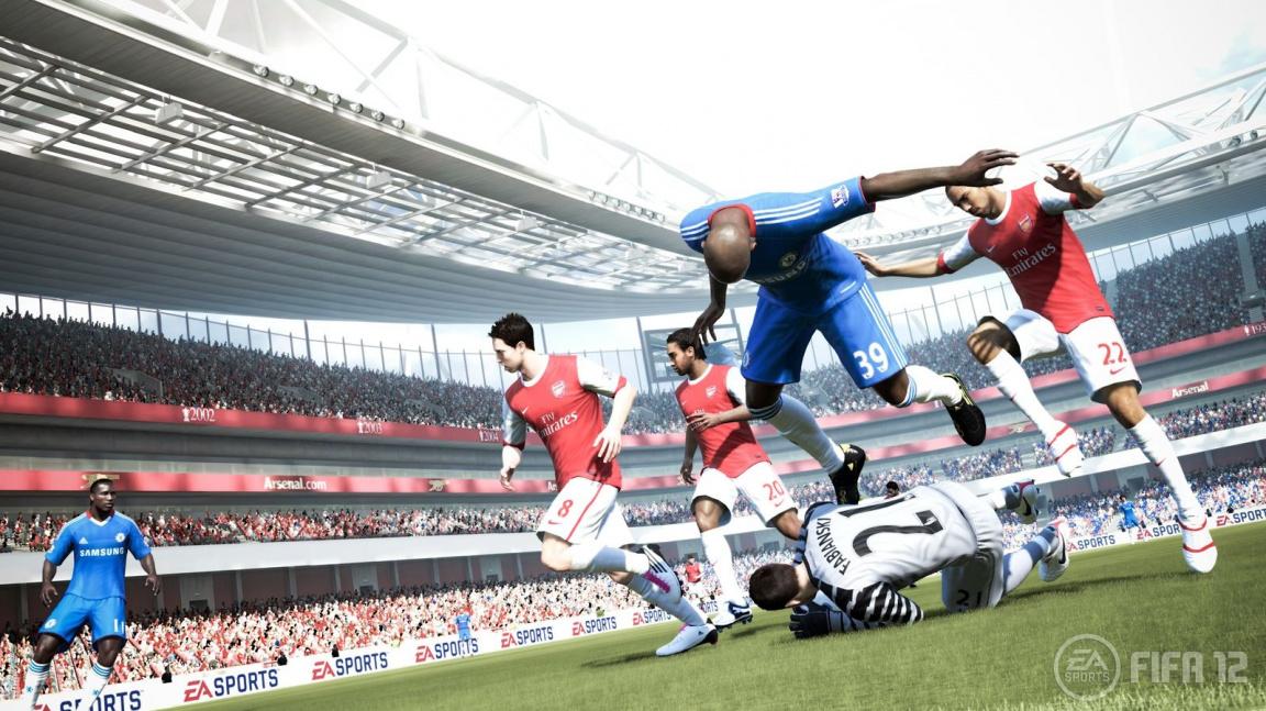 Co obsáhne Ultimate edice FIFA 12?