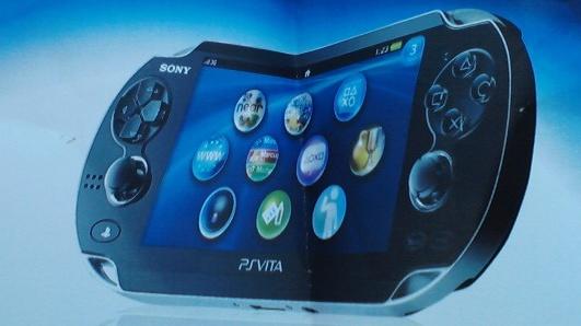 Bude se NGP jmenovat PlayStation Vita?