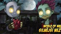 World of Warcraft je silnější než láska