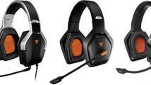 Microsoft a Tritton přichází s ultimátním triem sluchátek pro X360