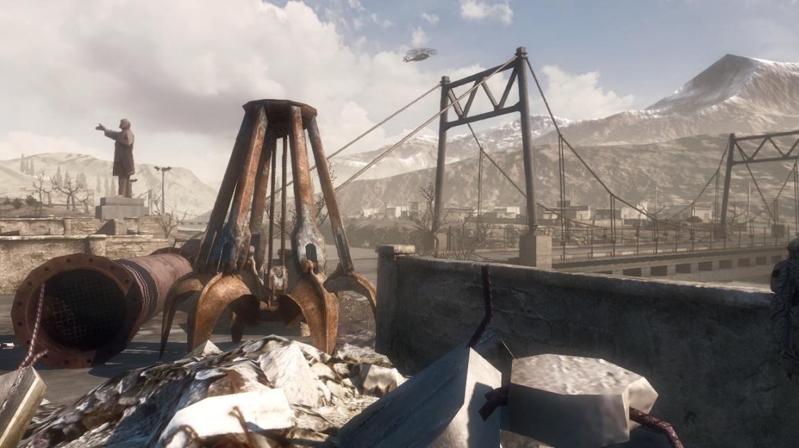 První DLC k Operation Flashpoint: Red River vás zavede do údolí smrti